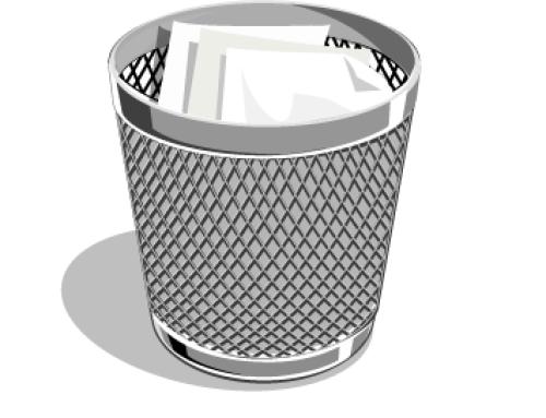 Plist Survival: Is Trash set to Secure Erase?
