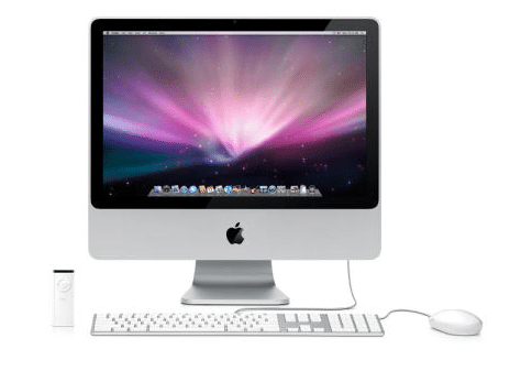 iMac 01