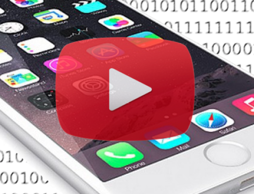 DFSP # 082 – iPhone Forensics on the Cheap